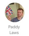 Paddy Laws